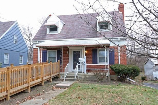 8346 Burns Ave, Cincinnati, OH - USA (photo 1)