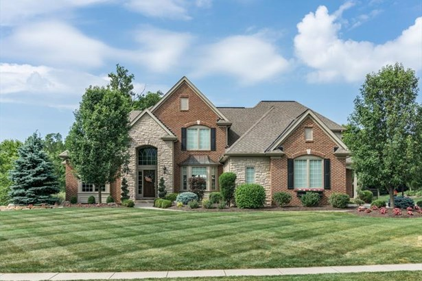 8599 Ivy Trails Dr, Anderson, OH - USA (photo 1)