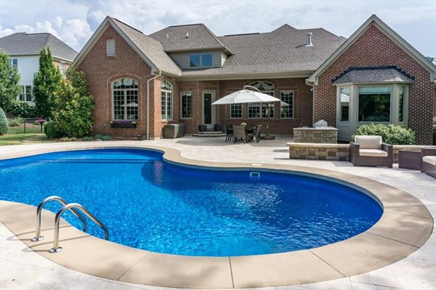 8599 Ivy Trails Dr, Anderson, OH - USA (photo 4)