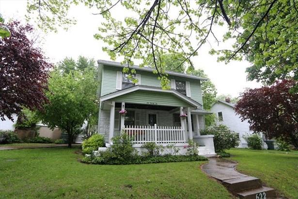 622 Gondert Ave, Dayton, OH - USA (photo 1)