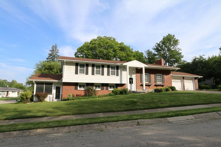 1209 Davis Dr, Fairborn, OH - USA (photo 1)
