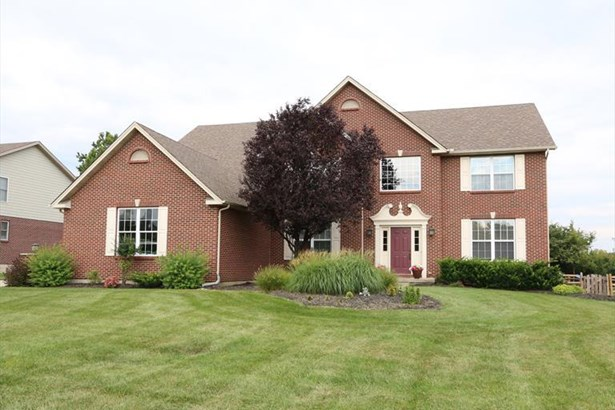 5425 Longhunter Chase Dr, Liberty Twp, OH - USA (photo 1)