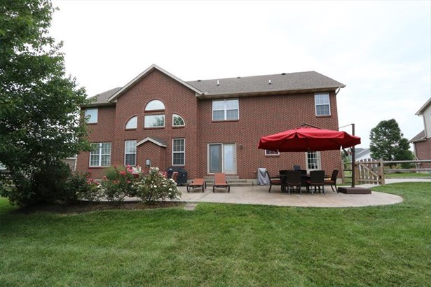 5425 Longhunter Chase Dr, Liberty Twp, OH - USA (photo 2)