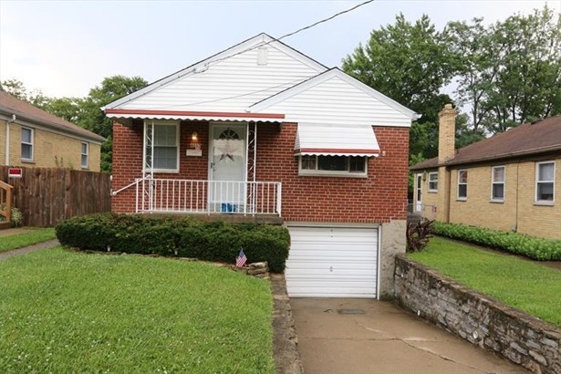 4050 Washington Ave, Cheviot, OH - USA (photo 1)
