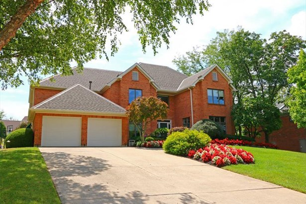 3709 Fawnrun Dr, Evendale, OH - USA (photo 1)