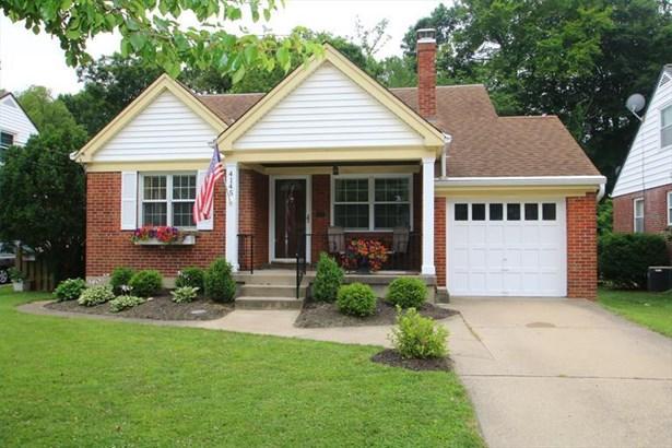 4145 Paxton Ave, Cincinnati, OH - USA (photo 1)