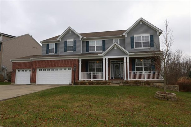 778 Windmill Dr, Independence, KY - USA (photo 1)