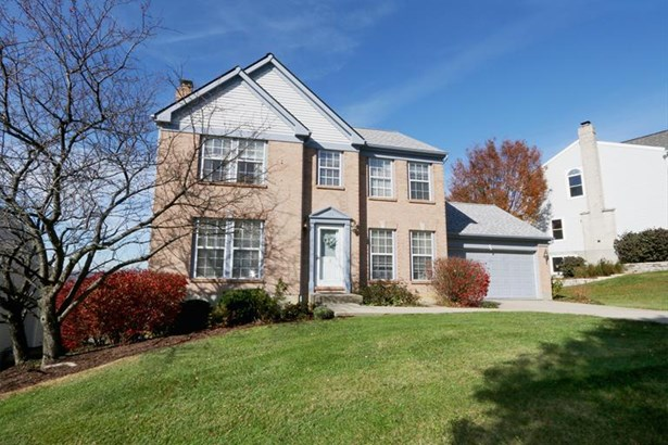 128 Eagleview Wy, Reading, OH - USA (photo 1)