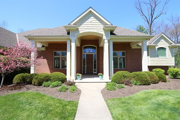 1042 River Forest Dr , Hamilton Twp, OH - USA (photo 2)