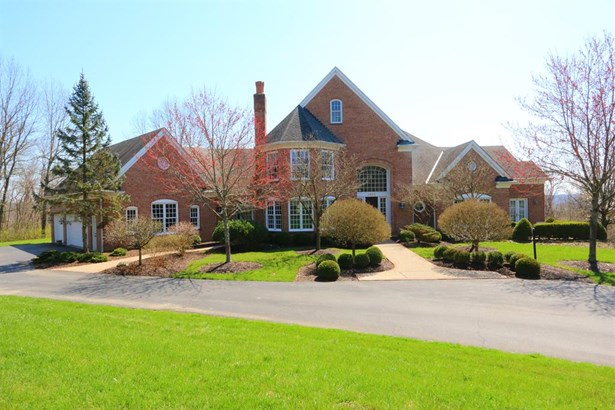 9855 Fox Hollow Ln , Indian Hill, OH - USA (photo 1)