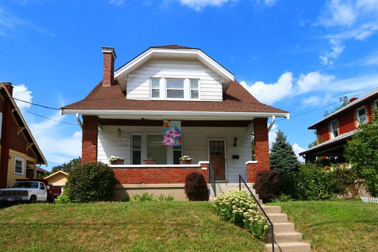 1516 Ambrose Ave, Cincinnati, OH - USA (photo 1)