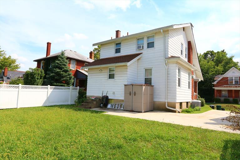1516 Ambrose Ave, Cincinnati, OH - USA (photo 2)