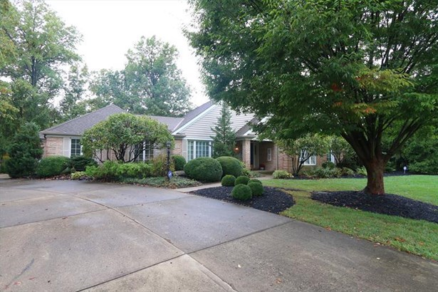 941 Country Club Dr, Anderson, OH - USA (photo 1)