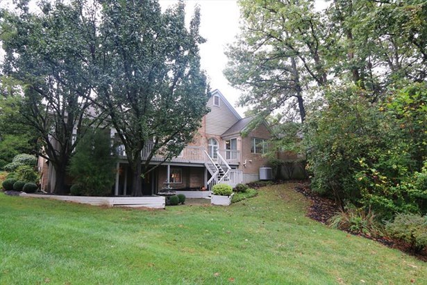 941 Country Club Dr, Anderson, OH - USA (photo 2)