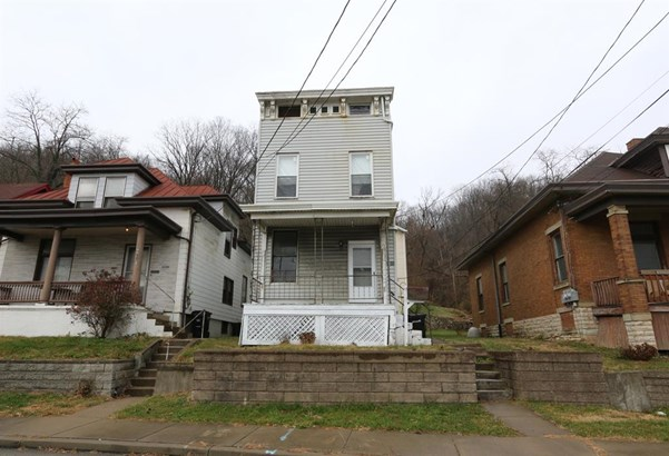 2708 River Rd , Cincinnati, OH - USA (photo 1)