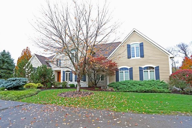 8156 Varner Rd, Indian Hill, OH - USA (photo 1)