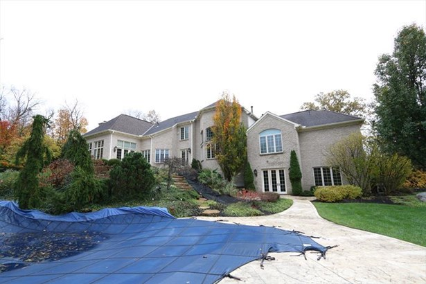 8156 Varner Rd, Indian Hill, OH - USA (photo 2)
