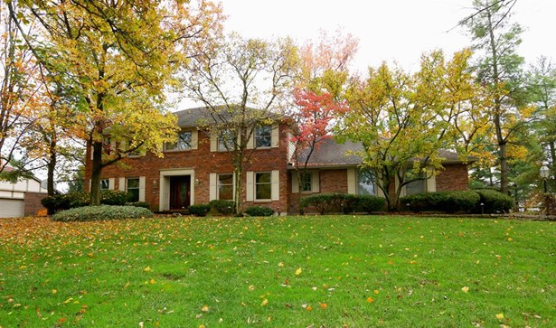 8047 New Brunswick Dr , West Chester, OH - USA (photo 1)