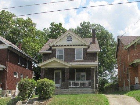3426 Trimble Ave, Cincinnati, OH - USA (photo 1)