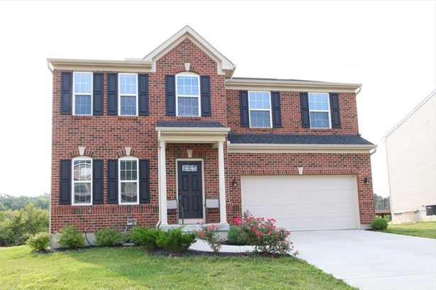 8514 Forest Valley Dr, Colerain, OH - USA (photo 1)
