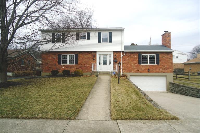 1010 Thornfield Ln, Cincinnati, OH - USA (photo 1)