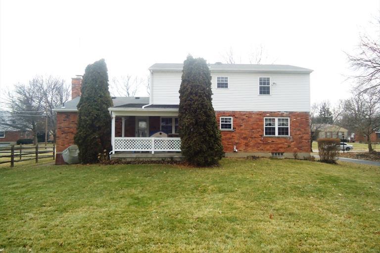 1010 Thornfield Ln, Cincinnati, OH - USA (photo 2)