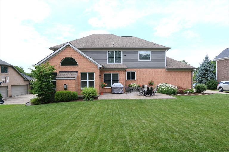 11184 Woodlands Wy, Blue Ash, OH - USA (photo 2)