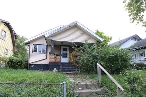 724 Crestmore Ave, Dayton, OH - USA (photo 1)