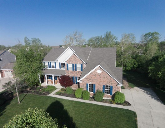 5349 Aspen Valley Dr , Liberty Twp, OH - USA (photo 1)