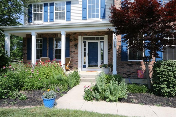 5349 Aspen Valley Dr , Liberty Twp, OH - USA (photo 2)
