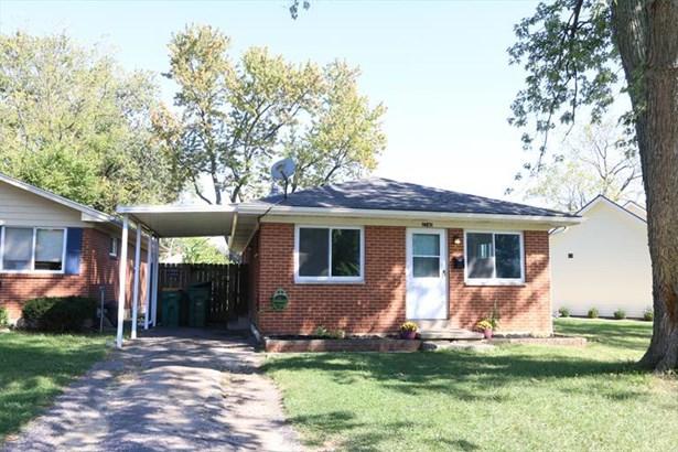 2740 Gaylord Ave, Dayton, OH - USA (photo 1)