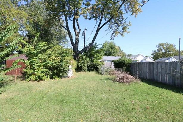 2740 Gaylord Ave, Dayton, OH - USA (photo 3)
