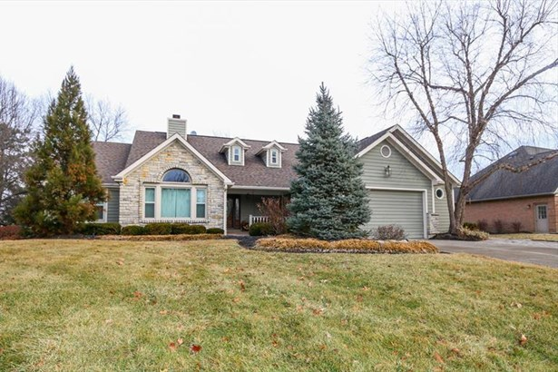 581 Belle Meade Farms Dr, Epworth Heights, OH - USA (photo 1)