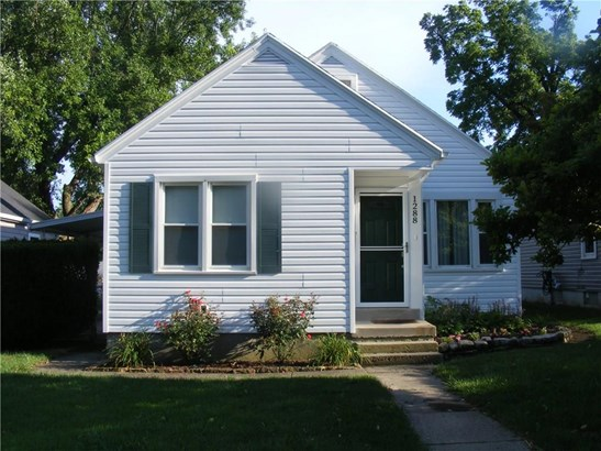 1288 Melrose, Kettering, OH - USA (photo 1)