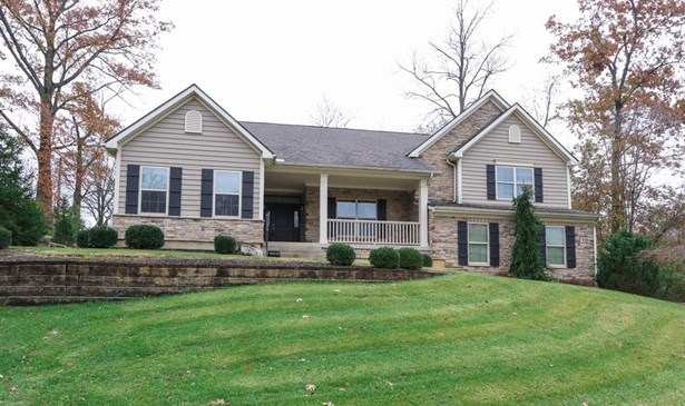 410 Claxton Glen Ct , Washington Township, OH - USA (photo 1)