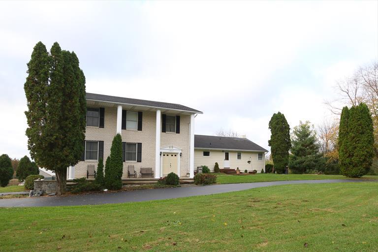 1427 Middleboro Rd, Oregonia, OH - USA (photo 1)