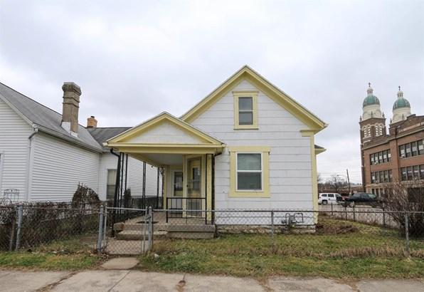 108 Church St , Dayton, OH - USA (photo 1)