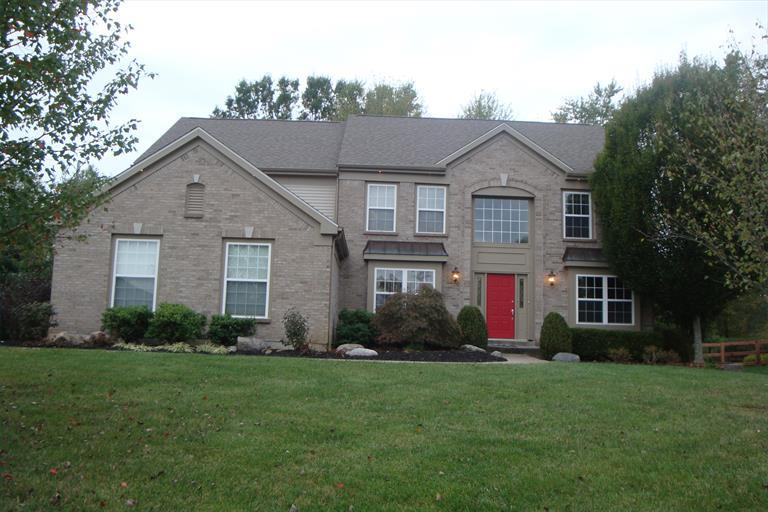 4241 English Oaks Ct, Cincinnati, OH - USA (photo 1)