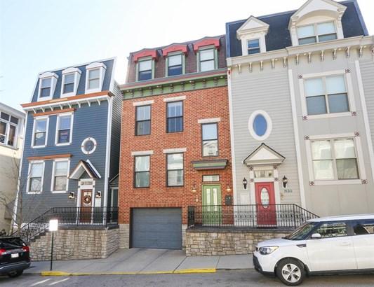 1132 Belvedere St  B, Cincinnati, OH - USA (photo 1)
