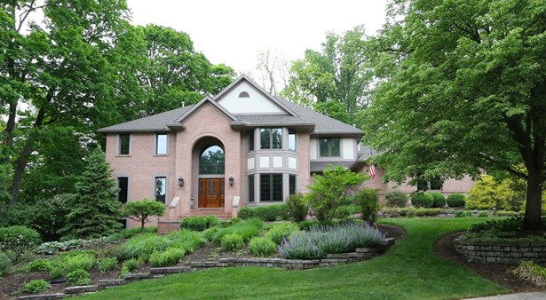 4958 Walnut Walk , Kettering, OH - USA (photo 1)