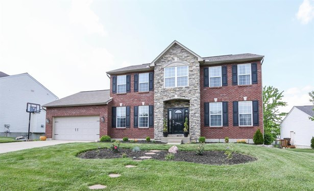 9232 Mill Way , Florence, KY - USA (photo 1)