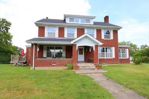 2517 Central Ave, Middletown, OH - USA (photo 1)