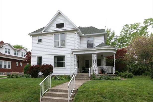 408 Grant St, Troy, OH - USA (photo 1)
