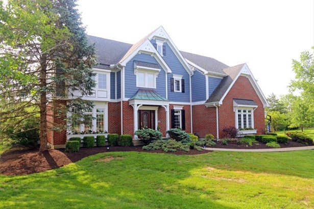 8380 Jeanette Ln, Symmes Twp, OH - USA (photo 1)