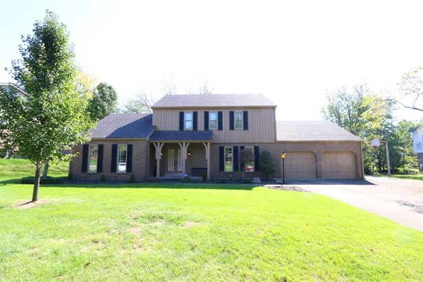 1519 Blair Ct , Bethany, OH - USA (photo 1)