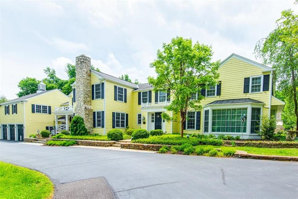 5000 Willow Hills Ln , Indian Hill, OH - USA (photo 1)