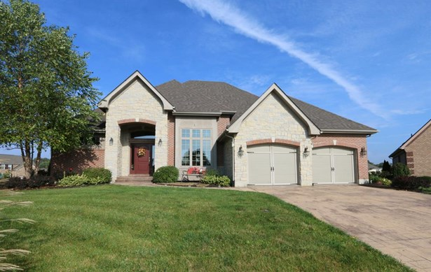 8700 Dijon Ct , Washington Township, OH - USA (photo 1)