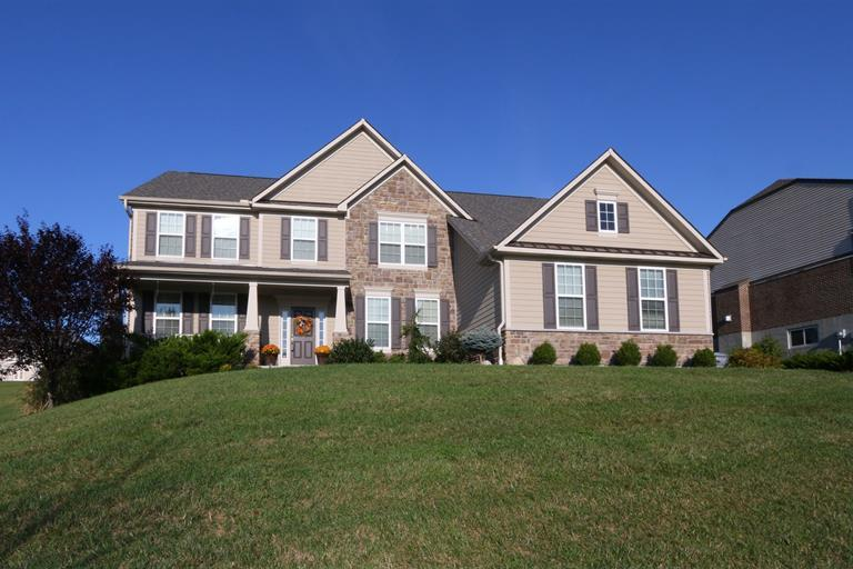7284 Foxchase Dr, West Chester, OH - USA (photo 1)
