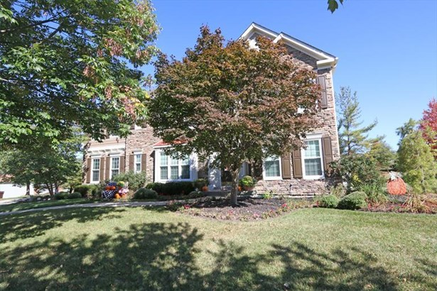 908 Winged Foot Wy, Anderson, OH - USA (photo 1)
