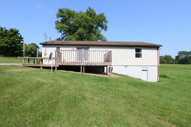 1455 Springport Ferry Rd, Perry Park, KY - USA (photo 2)